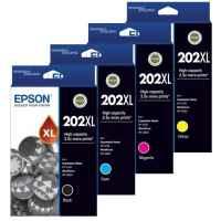 Epson 202 202XL Ink Cartridges