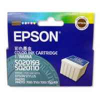 1 x Genuine Epson T053 Colour Ink Cartridge