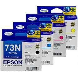 Epson 73N T1051-T1054