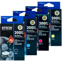 Epson 200 200XL