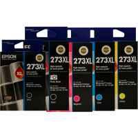 Epson 273 273XL Ink Cartridges