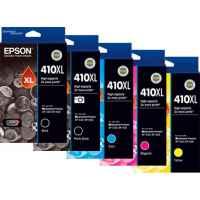 Epson 410 410XL Ink Cartridges