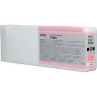 1 x Genuine Epson PRO7700 PRO7900 700ml Vivid Light Magenta Ink Cartridge