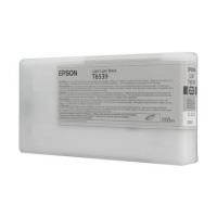 1 x Genuine Epson PRO4900 200ml Light Light Black Ink Cartridge