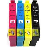 Epson 29 29XL Ink Cartridges