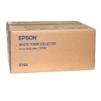 1 x Genuine Epson AcuLaser C9100 Waste Toner Collector
