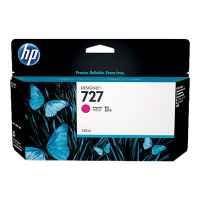 1 x Genuine HP 727 Magenta Ink Cartridge B3P20A