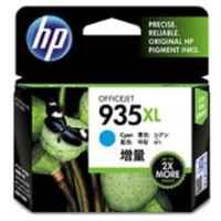 1 x Genuine HP 935XL Cyan Ink Cartridge C2P24AA