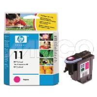 1 x Genuine HP 11 Magenta Printhead C4812A