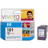 1 x Genuine HP 101 Blue Photo Ink Cartridge C9365AA