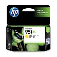 1 x Genuine HP 951XL Yellow Ink Cartridge CN048AA