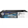 1 x Genuine HP 981X Black Ink Cartridge L0R12A