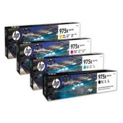 HP 975A & 975X (L0R88AA - L0S09AA)