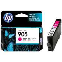 1 x Genuine HP 905 Magenta Ink Cartridge T6L93AA
