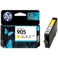 1 x Genuine HP 905 Yellow Ink Cartridge T6L97AA
