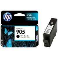1 x Genuine HP 905 Black Ink Cartridge T6M01AA