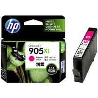 1 x Genuine HP 905XL Magenta Ink Cartridge T6M09AA