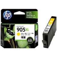 1 x Genuine HP 905XL Yellow Ink Cartridge T6M13AA