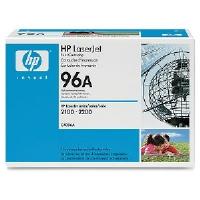 1 x Genuine HP C4096A Toner Cartridge 96A