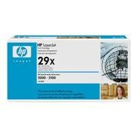 1 x Genuine HP C4129X Toner Cartridge 29X