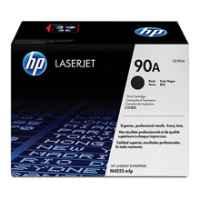1 x Genuine HP CE390A Toner Cartridge 90A