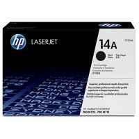 1 x Genuine HP CF214A Toner Cartridge 14A