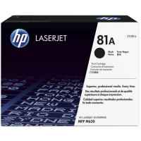 1 x Genuine HP CF281A Toner Cartridge 81A