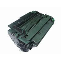 1 x Compatible HP CE255A Toner Cartridge 55A