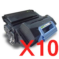 10 x Compatible HP Q5945A Toner Cartridge 45A
