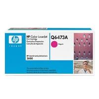 1 x Genuine HP Q6473A Magenta Toner Cartridge 502A