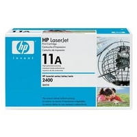 1 x Genuine HP Q6511A Toner Cartridge 11A