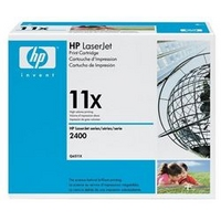 1 x Genuine HP Q6511X Toner Cartridge 11X