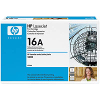 1 x Genuine HP Q7516A Toner Cartridge 16A