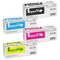4 Pack Genuine Kyocera TK-5164 Toner Cartridge Set P7040
