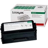 1 x Genuine Lexmark E320 E322 Toner Cartridge High Yield