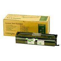 1 x Genuine Lexmark Optra K 1220 Toner Cartridge