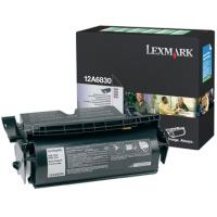 1 x Genuine Lexmark T520 T522 X520 X522 Toner Cartridge Return Program