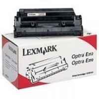 1 x Genuine Lexmark E240 Toner Cartridge Return Program