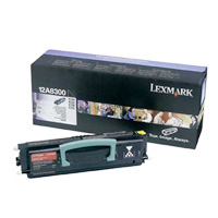 1 x Genuine Lexmark E330 E332 E342 Toner Cartridge High Yield