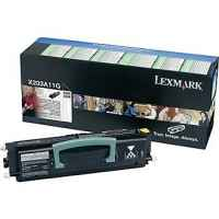 1 x Genuine Lexmark X203 X204 Toner Cartridge Return Program