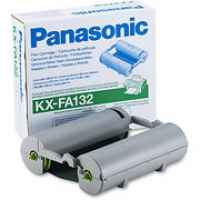 1 x Genuine Panasonic KX-FA132 Film Cartridge KX-F1000AL KX-F1020AL KX-F1100AL