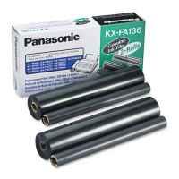 1 x Genuine Panasonic KX-FA136 Replacement Film KX-F1010AL KX-F1110AL