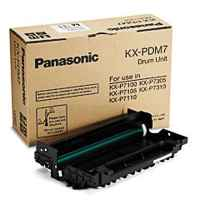 1 x Genuine Panasonic KX-PDM7 Imaging Drum Unit KX-P7100
