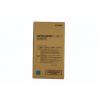 1 x Genuine Konica Minolta Bizhub Press C6000 C7000 Cyan Developer DV617C A1U9960