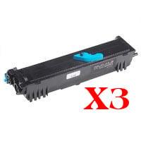 3 x Compatible Konica Minolta PagePro 1300 1350 1380 Toner Cartridge