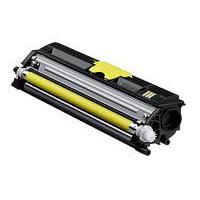 1 x Compatible Konica Minolta Magicolour 1600 1650 1690 Yellow Toner Cartridge