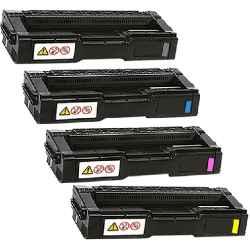 Ricoh 406483 - 406486 - Aficio SP-C231 SP-C232 SP-C242 SP-C312 SP-C320