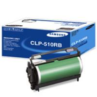 1 x Genuine Samsung CLP-510 CLP-510N Imaging Drum Unit CLP-510RB