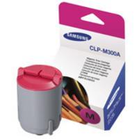 1 x Genuine Samsung CLP-300 CLX-2160 CLX-3160 Magenta Toner Cartridge CLP-M300A