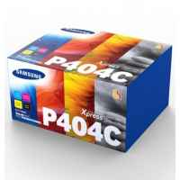 4 Pack Genuine Samsung SL-C430 SL-C480 Toner Cartridge Set